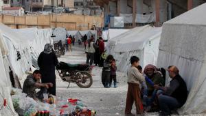 Em maior ataque desde cessar-fogo, bombardeio na Síria deixa 78 mortos