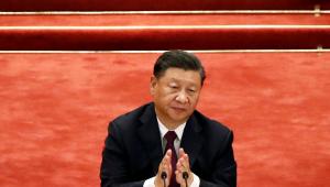 Presidente da China parabeniza Biden pela vitória nas eleições dos Estados Unidos