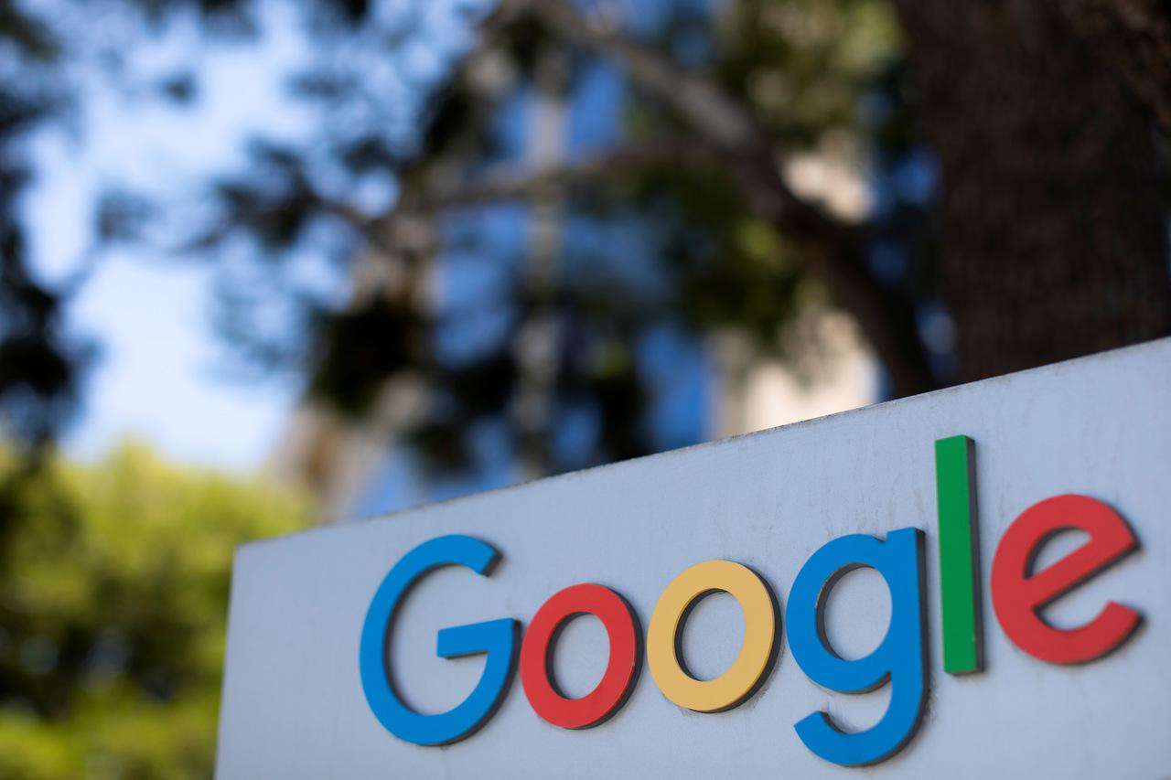 Prédio do Google