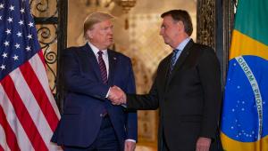 EUA assinam acordo de facilitação comercial com o Brasil