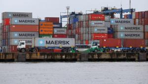 Brasil registra superávit comercial em meio à reabertura dos mercados internacionais