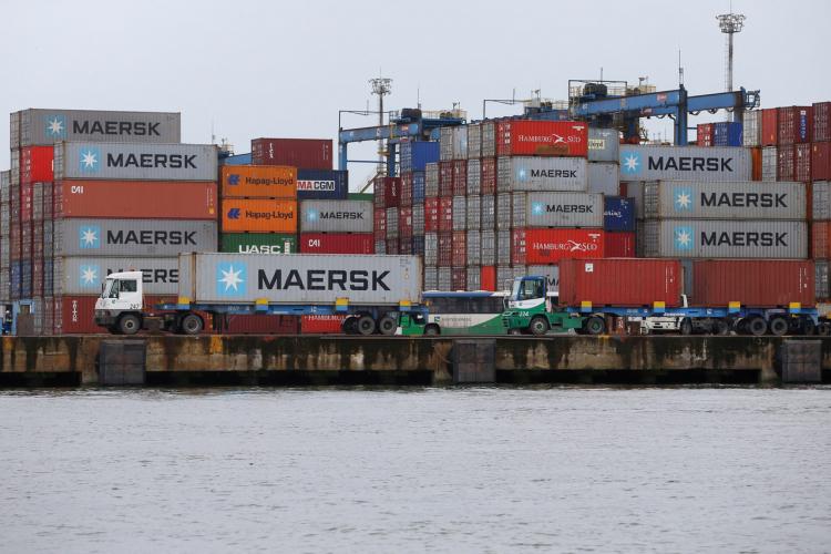 Setor portuário cresce, mas ainda sofre com burocracia e falta de estrutura