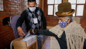 Resultado das eleições presidenciais da Bolívia pode demorar para ser divulgado; entenda