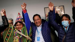 'Há um movimento picareta na América do Sul', diz Ana Paula Henkel sobre eleições na Bolívia