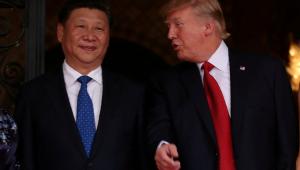 Presidente da China insinua que país não se curvará aos Estados Unidos