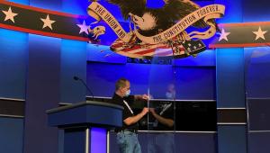 Biden x Trump: o que esperar do último debate presidencial dos EUA