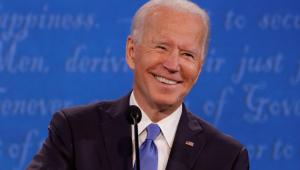 Biden e Trump trocam farpas ao falarem de segurança nacional