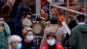 Europa registra 218 mil novos casos da Covid-19; mundo totaliza 465 mil