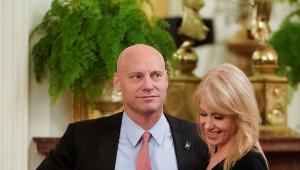 Estados Unidos: chefe de gabinete de vice-presidente testa positivo para Covid-19
