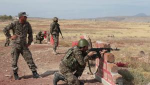 Armênia e Azerbaijão quebram terceira tentativa de cessar-fogo