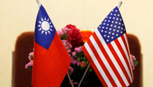 Ignorando ameaça da China, Estados Unidos vendem mísseis para Taiwan