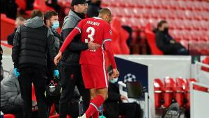 Klopp ironiza Tite após lesão de Fabinho na Liga dos Campeões: 'Ele nunca o coloca para jogar'