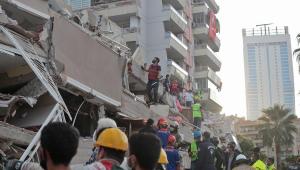 Terremoto deixa ao menos 22 mortos e mais de 700 feridos na Grécia e Turquia
