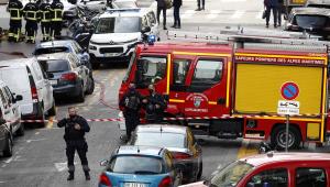 Ataque a faca deixa ao menos três mortos em Basílica na França