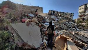 'Apesar de preparação, tremores recorrentes assustam', relatam brasileiras na Turquia