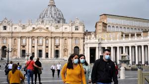 Itália registra maior número de mortes por Covid-19 desde março
