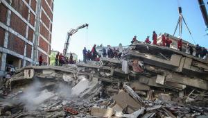 Sobe para 35 o número de mortos após terremoto que atingiu a Turquia