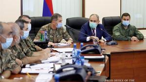 Trump, Putin e Macron pedem cessar-fogo ao Azerbaijão e à Armênia