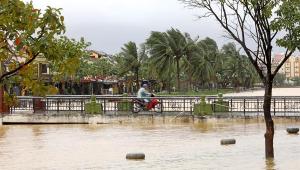 Tufão no Vietnã deixa rastro de destruição e 26 desaparecidos