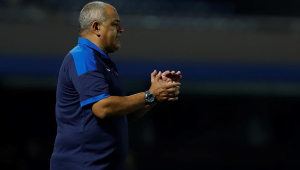 Arce no Palmeiras? Veja o que o treinador do Cerro Porteño respondeu