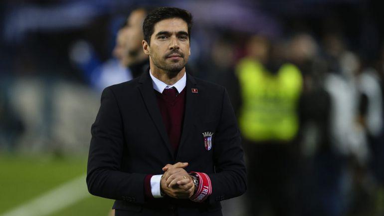Palmeiras oficializa Abel Ferreira como novo treinador – Jovem Pan