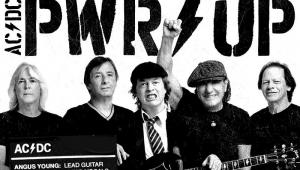 AC/DC confirma retorno de integrantes e deve lançar músicas novas
