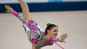 IML não identifica causa da morte da ex-ginasta Ana Paula Scheffer