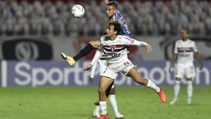 Grêmio quer anulação da partida contra o São Paulo por 'arbitragem danosa'
