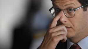 Justiça de SP absolve Salles de condenação por improbidade administrativa