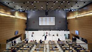 Plenário da Alesp