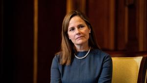 Senado aprova indicação de Amy Coney Barrett para a Suprema Corte dos EUA