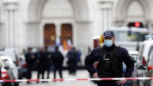 Suposto cúmplice de responsável pelo atentado em Nice é preso na França
