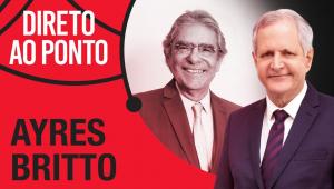 AYRES BRITTO - DIRETO AO PONTO - 19/10/20