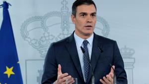 Pandemia na Europa: Espanha aprova estado de emergência e Itália impõe restrições