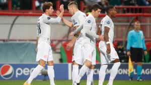 Bayern de Munique bate Lokomotiv e conquista segunda vitória na Liga dos Campeões