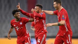 Atual campeão, Bayern de Munique goleia Atlético de Madrid na Liga dos Campeões