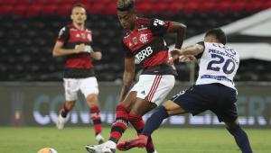 Flamengo vence o Junior Barranquilla por 3 a 1 e garante primeiro lugar do Grupo A da Libertadores