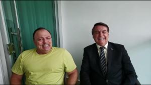 'Um manda, e o outro obedece', diz Pazuello em vídeo com Bolsonaro; assista