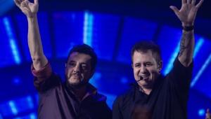 Bruno e Marrone desmentem fake news sobre fim da dupla: 'Juntos e fortalecidos'