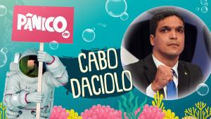 CABO DACIOLO - PÂNICO - AO VIVO - 19/10/20