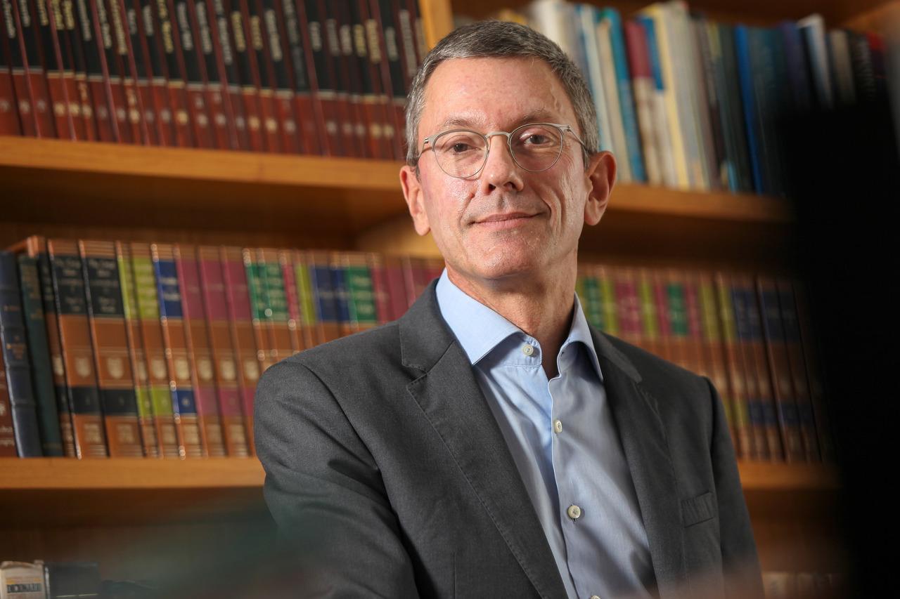 Carlos Kawall