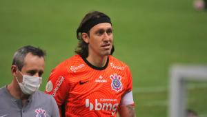 Corinthians informa 8 jogadores e 11 funcionários infectados pelo coronavírus