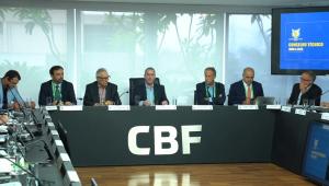 Sem consenso das autoridades, CBF e clubes deixam jogos do Brasileirão sem público