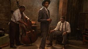 'A Voz Suprema do Blues': Último filme de Chadwick Boseman ganha trailer