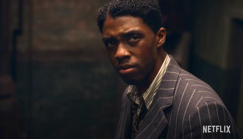 Oscar 2021: Netflix vai fazer campanha para Chadwick Boseman ser indicado – Jovem Pan