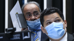 Constantino: Tudo que envolve Chico Rodrigues tem cheiro forte de velha política