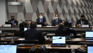 Comissão do Senado aprova indicados para Autoridade Nacional de Proteção de Dados