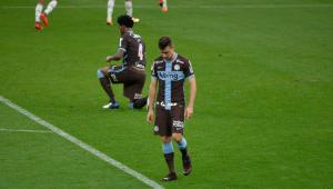 Em crise, Corinthians tenta se reerguer antes de jogo contra o Vasco