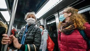 Rio de Janeiro confirma transmissão local de variantes brasileira e britânica do coronavírus