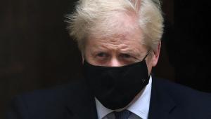 Boris Johnson determina quarentena para toda a Inglaterra até 2 de dezembro